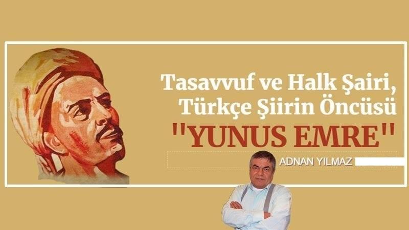 Tasavvuf ve Halk Şairi, Türkçe Şiirin Öncüsü, YUNUS EMRE; MEZARI VE YAŞADIĞI BÖLGE TARTIŞMALARINDA KIRŞEHİR.